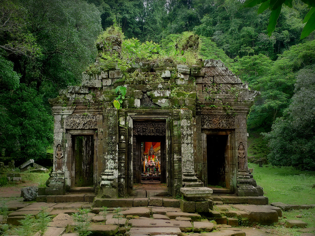 Hidden In The Jungle Rediscovered In 1914