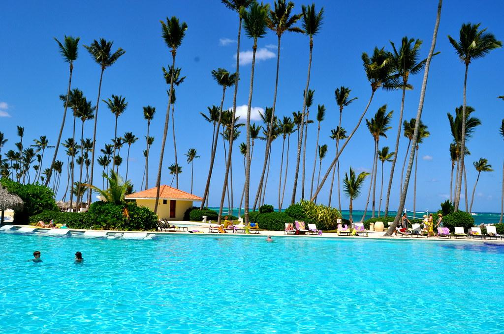 Puntacana Resort And Spa