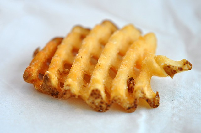 Image Result For French Fry Wrapped