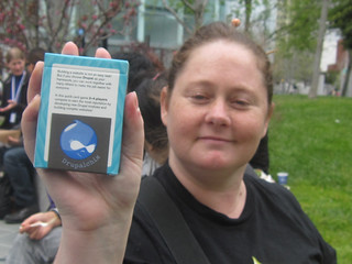 modified drupal card game | by Liz Henry