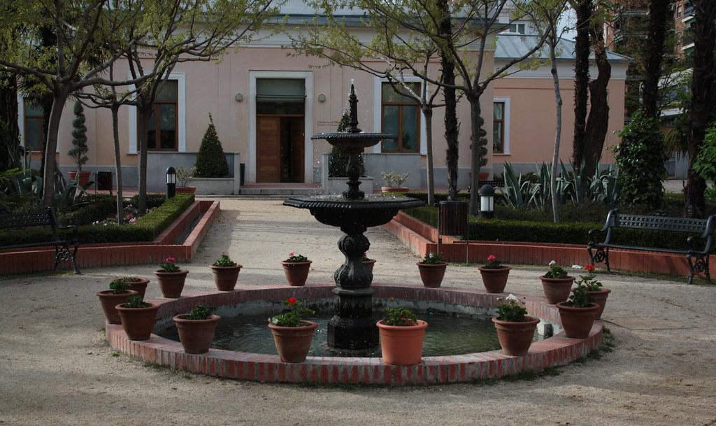 002269 alcal de henares fuente quinta de cervantes for Oficina ing alcala de henares