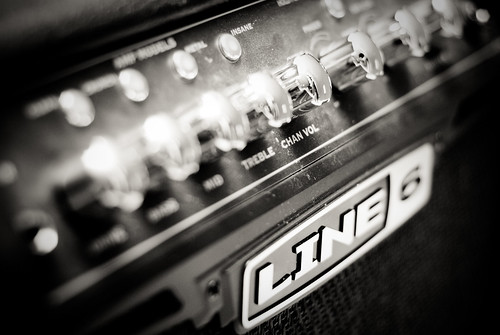 Line 6 Spider IV 15 | by Christopher Craig