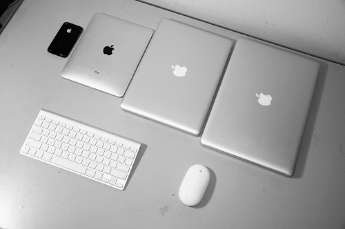 My Apple Gear | by damniatx