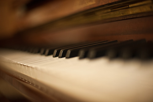 Piano bokeh | by Nick-K (Nikos Koutoulas)