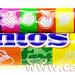 Mentos Rainbow & Fruit-tella Crunchies