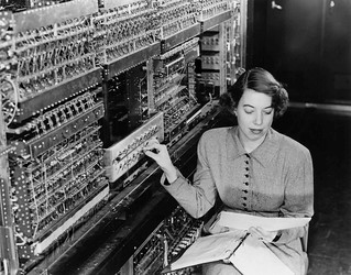 AVIDAC -- First Argonne Computer (1953) | by Argonne National Laboratory