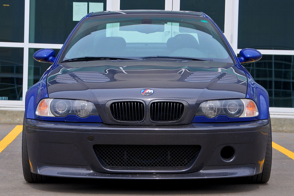 bmw e46 m3 carbon fiber 2 e46 m3 with carbon fiber body k flickr. Black Bedroom Furniture Sets. Home Design Ideas