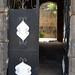A door in Sweida, Syria