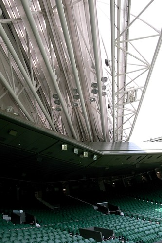 Wimbledon Guided Tour | by amorimur