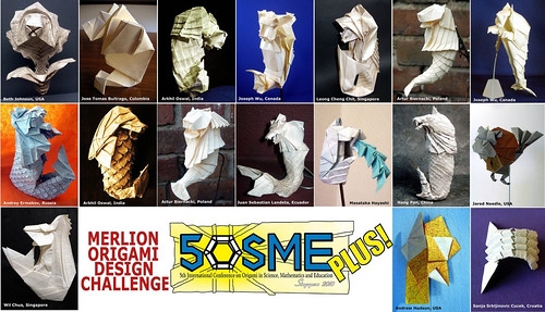 MERLION CHALLENGE ENTRIES | by Leong, Cheng Chit