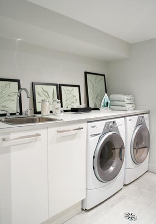 Image result for laundry room