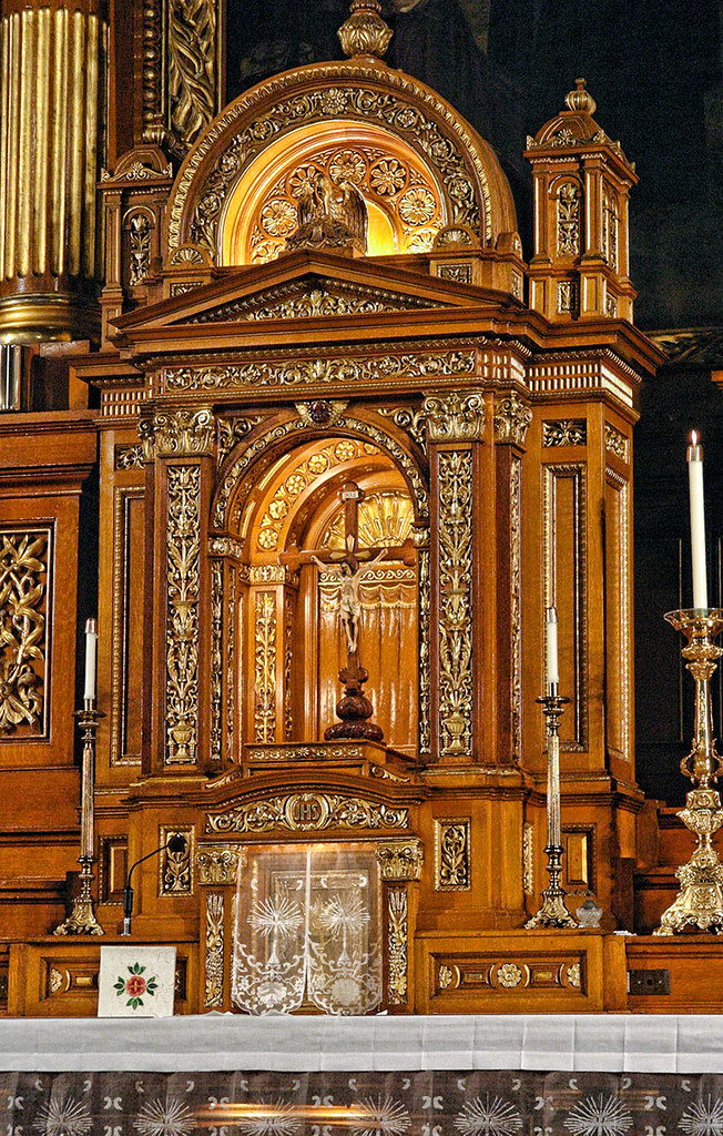 Catholic Church Tabernacle | www.pixshark.com - Images ...