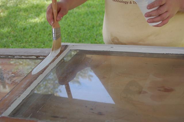 Cleaning Natural Stone Kitchen Backsplash