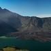 Gunung Rinjani Rim