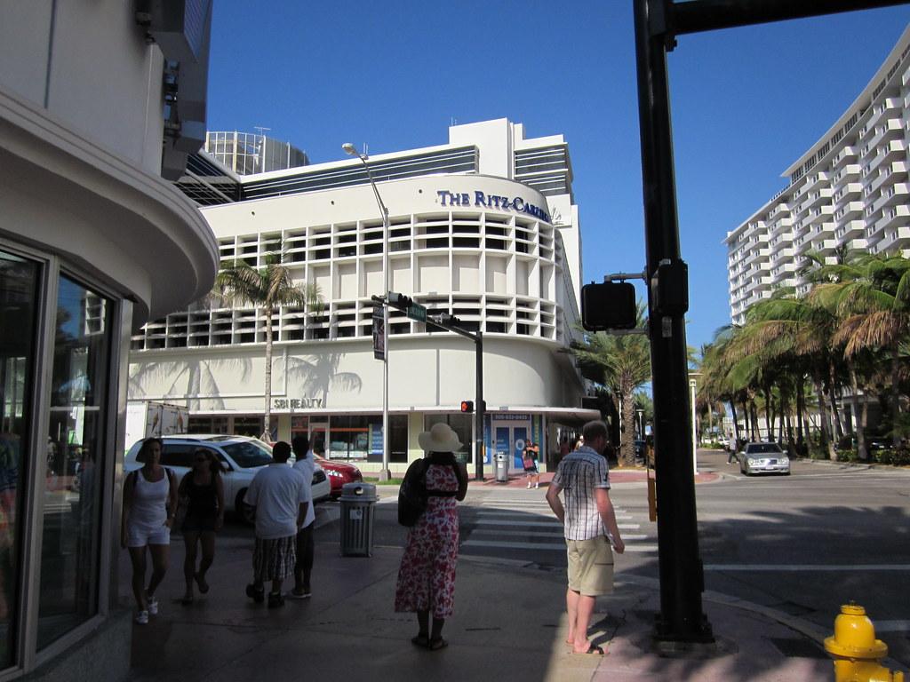 Ritz Carlton Miami South Beach Reviews