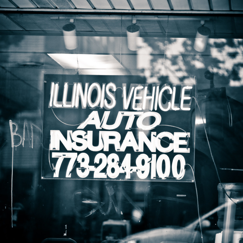 Illinois Vehicle Auto Insurance