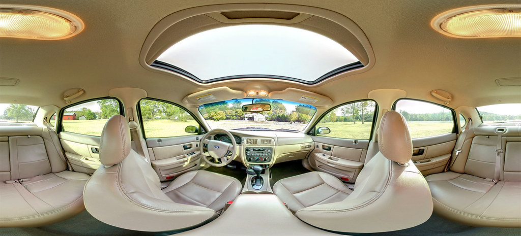 car interior panorama be sure to check out the 360 x 180 s flickr. Black Bedroom Furniture Sets. Home Design Ideas