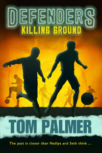 Tom Palmer, Defenders - Killing Ground