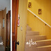 Before & After: Our Front Entry & Stairway