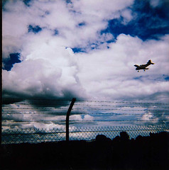 Plane | by Travers Smyth