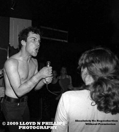 Jello Biafra of the Dead Kennedys | by Lloyd N Phillips (formerly Green Lantern2008)