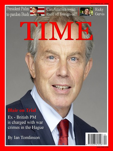 Time - Blair on Trial | by Teacher Dude's BBQ