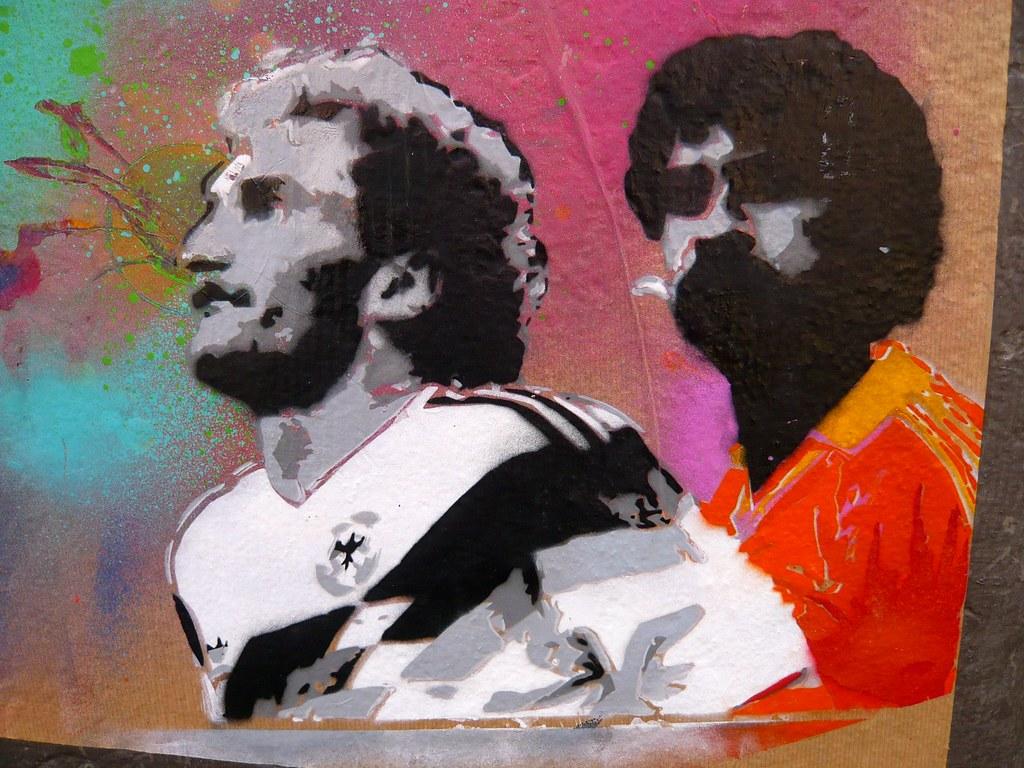 Rudi Völler & Frank Rijkaard oerendhard1