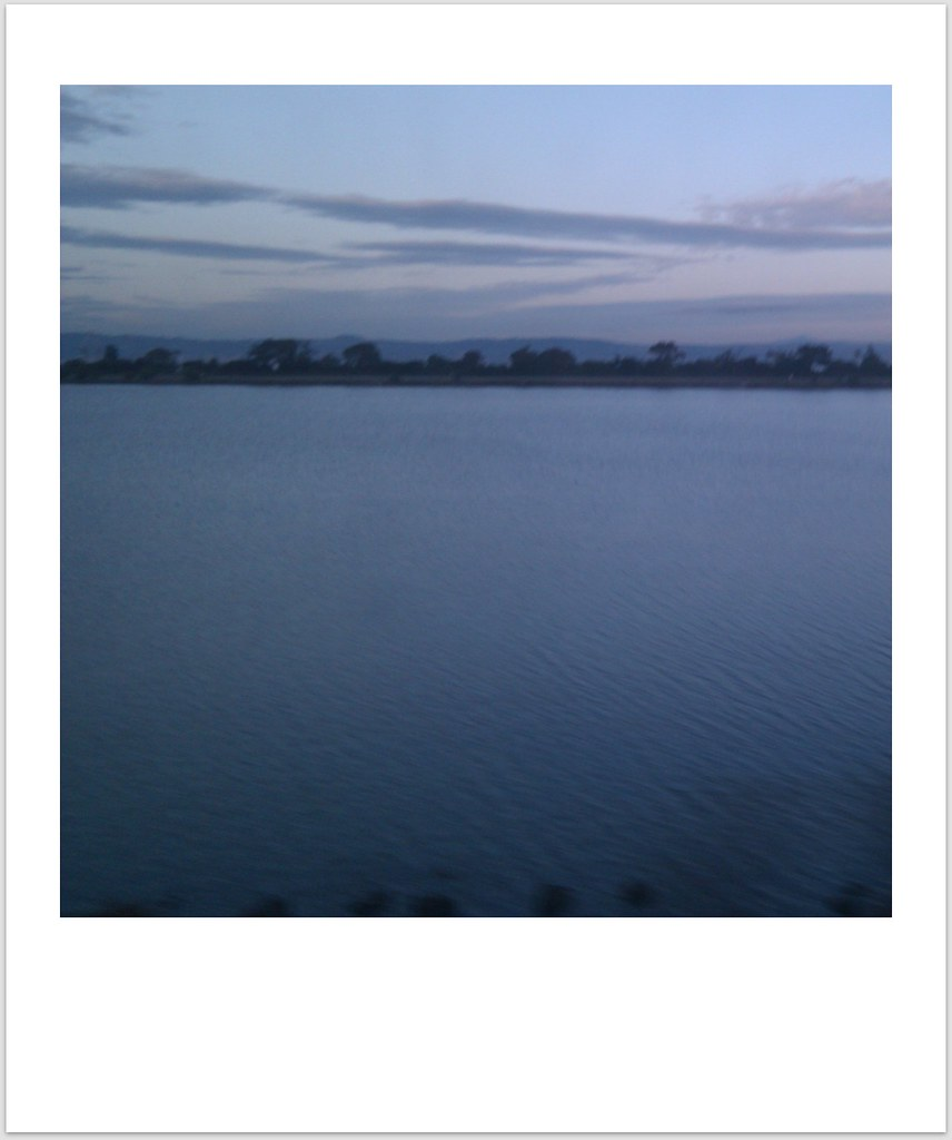Lagoon date night in Brisbane