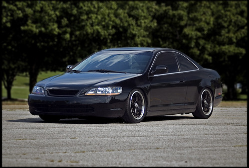 Pattywak's 99 Accord Coupe | Just a re-edit of a friends Acc… | Flickr