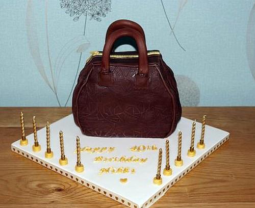 Birthday Cake Images With Name Nikki : Nikki s 40th birthday cake made with chocolate cake and ...