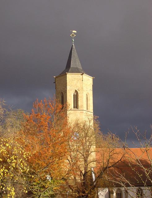 Michaelskirche waiblingen flickr photo sharing - Mobel waiblingen ...
