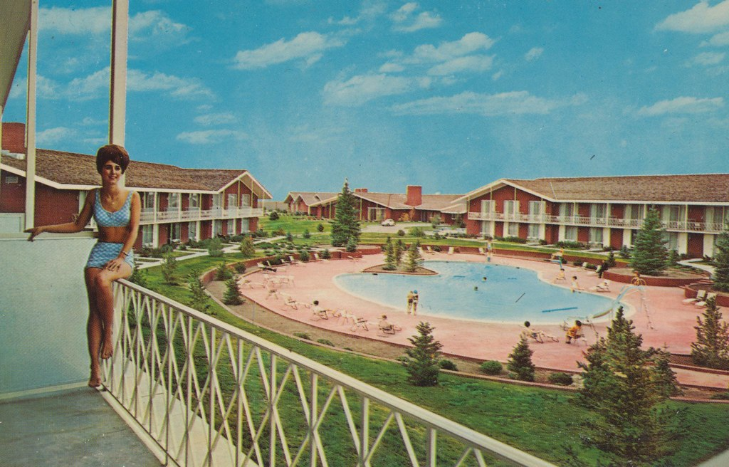 Little America Hotel And Resort Cheyenne Wy