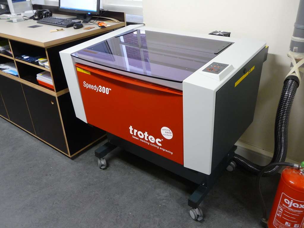 Image result for Laser Cutters flickr