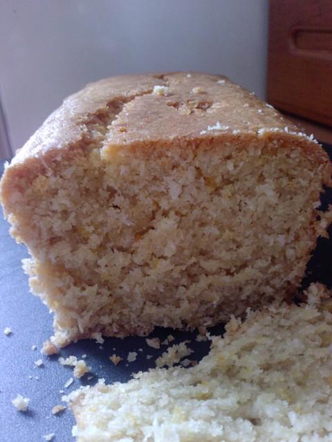 Coconut Bundt Cake Uk