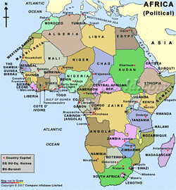 Africa map mapsofworldafrica the africa map clea flickr africa map by mapsofworld africa map by mapsofworld gumiabroncs Image collections