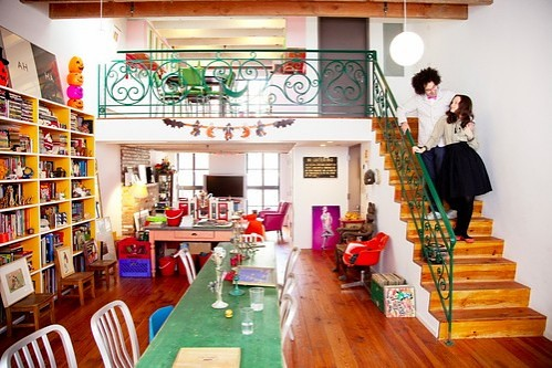 Beautiful house interior design the selby interior ideas u flickr for Junior interior designer jobs nyc