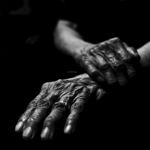 Hands | by -clicking-