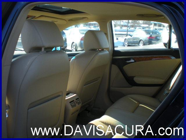 ... The Interior Of The 2006 Acura TL   Now Available At Davis Acura | By  Davisacura