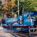 """Busch Gardens - """"Queen Victoria's Train"""""""