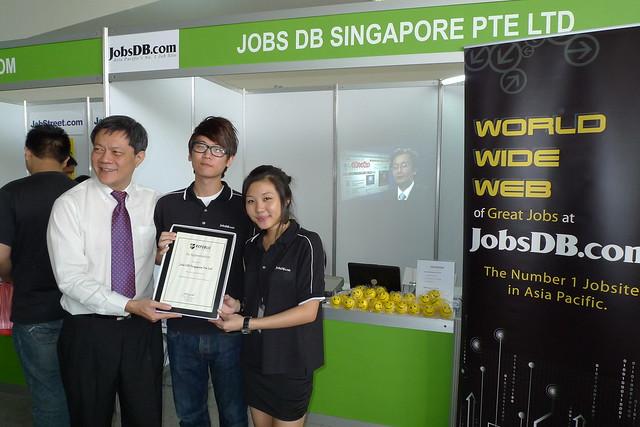 Jobsdb singapore flickr reheart Choice Image
