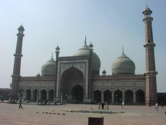 0011 Jama Masjid Mosque - Delhi | by Don C. over 1.9 Million Views