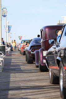 Boardwalk Crusin | by ocmdhotels