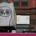 Guerilla Art in City Centre