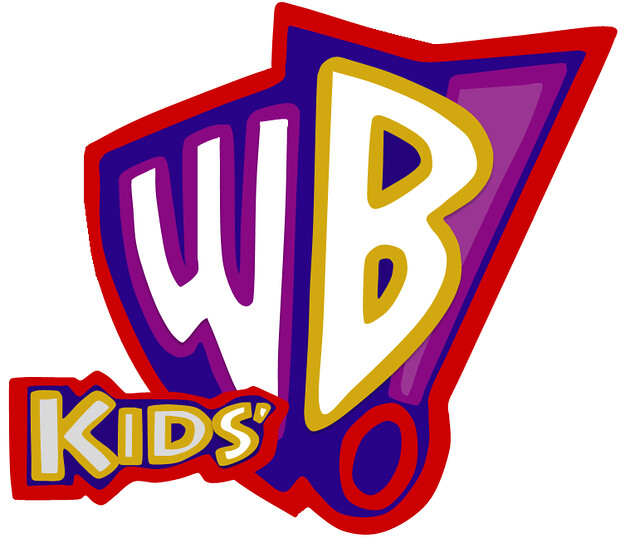 Kids' WB logo (1997-2008) | The logo used during on-air prom ...: www.flickr.com/photos/45662546@N07/4642680887