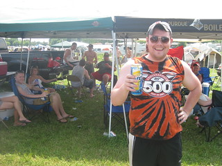 Fan of the Day | by indianapolismotorspeedway.com