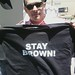Stay Brown!