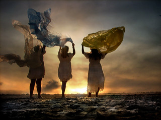 """mujeres insumisas"" 
