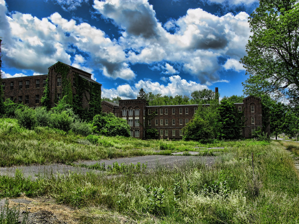 Harlem Valley Psychiatric Center Harlem Valley