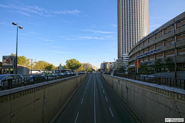 place de la porte maillot e boulevard pershing flickr photo