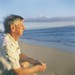 portrait of my dad in kihei